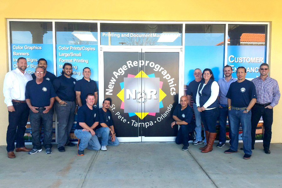 About new age reprographics tampa team malvernweather Gallery